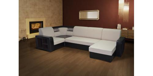 Модульный диван Виола